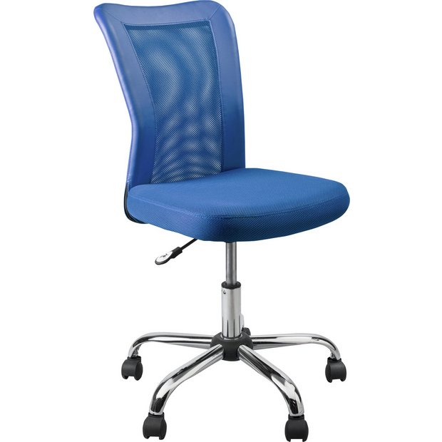 Buy HOME Reade Mesh Gas Lift Adjustable Office Chair