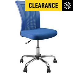 Argos Home Reade Mesh Gas Lift Office Chair