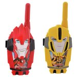 more details on Transformers Walkie Talkie.