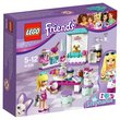 more details on LEGO Friends Stephanie's Friendship Cake Set - 41308.