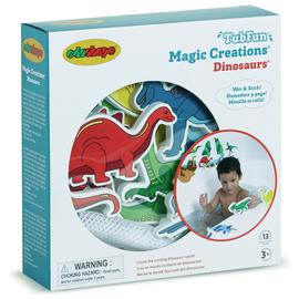 Edushape Magic Creations Dinosaurs.