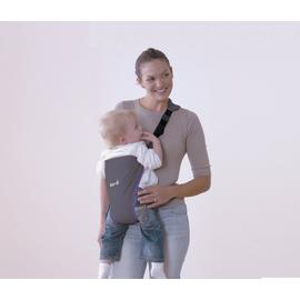 Koo-di Pack-It Hip Carrier - Grey.