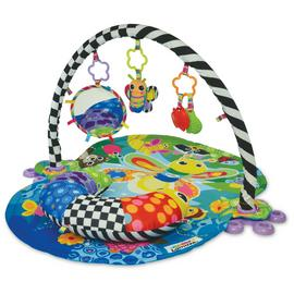 Lamaze Freddie The Firefly Gym Activity Toy