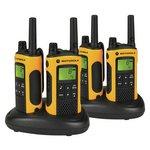 more details on Motorola T80 Extreme 2 Way Radios - Quad.