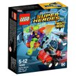 more details on LEGO Super Heroes MightyMicros Batman Vs Killer Moth - 76069