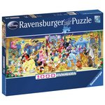 more details on Disney 1000 Piece Panoramic Puzzle.