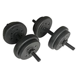 Dumbbells Dumbbell Sets Argos