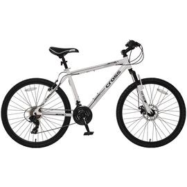 Cross FXT30 26 inch Wheel Size Mens Mountain Bike
