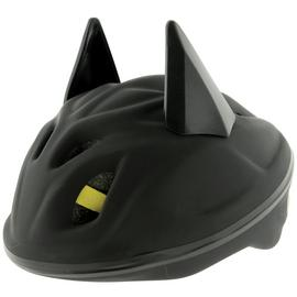 Batman 3D Bat Safety Helmet - Kids