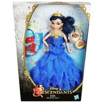 more details on Disney Descendants Coronation Evie Isle of the Lost Doll.