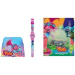 more details on Trolls Watch and Purse Set.