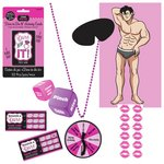 more details on Hen Do Party Game Pack.