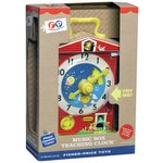 more details on Fisher-Price Classics Teaching Clock.