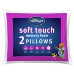 more details on Silentnight Classic Memory Foam Pair of Pillows.
