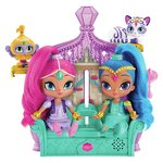 more details on Shimmer and Shine Float & Sing Palace Friends.