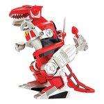 more details on Imaginext Power Rangers Red Ranger & T-Rex Zord.