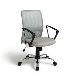 Argos Home Mesh Office Chair