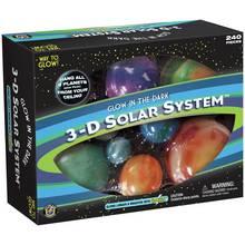 Great Explorations 3D Solar System.