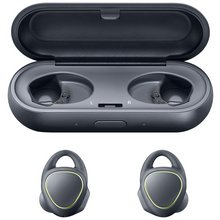 Samsung Gear Iconx Wireless Headphones- Black