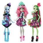 more details on Monster High Party Ghouls Doll Assortment.