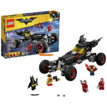 LEGO The Batman Movie The Batmobile - 70905