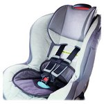 more details on Munchkin CleanRide Seat Saver.