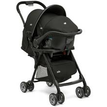 Joie Juva Travel System