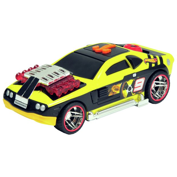 Motorised Toy Cars Or Trains Uk
