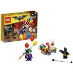 more details on LEGO Batman Movie The Joker Balloon Escape - 70900