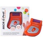 more details on MICRO Pedi Nano Hard Skin Remover - Orange.