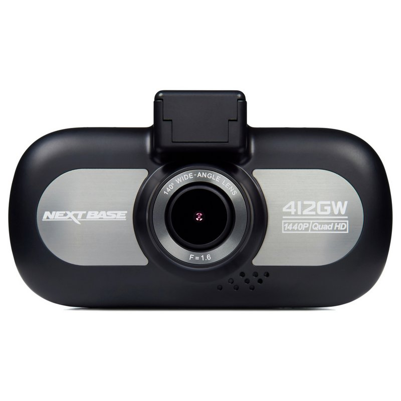 Nextbase 412GW Dash Cam from Argos
