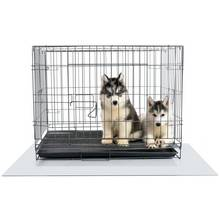 Dog Crate Floor Protection Mat