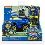 more details on PAW Patrol Jungle Vehicle with Pup Assortment.