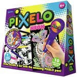 more details on Pixelo.