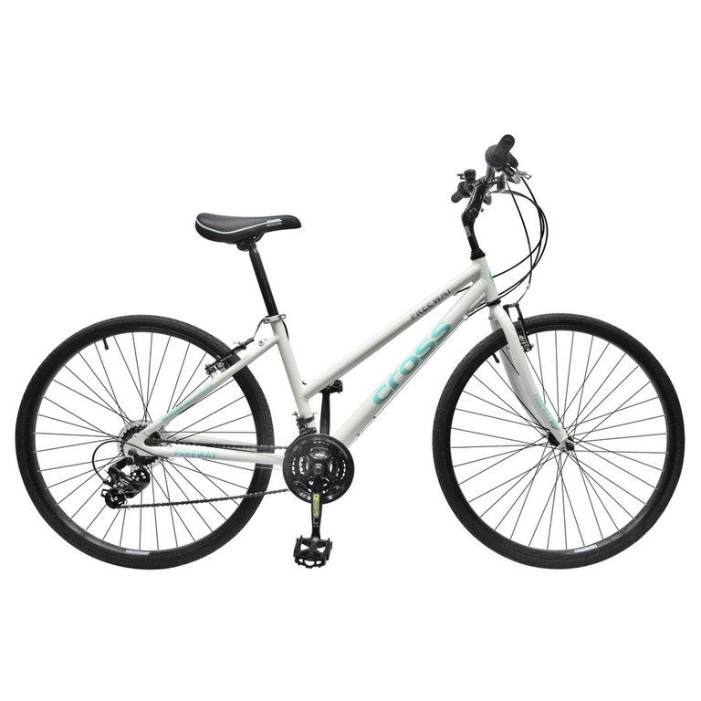 Buy Cross Freeway 700c Hybrid Bike