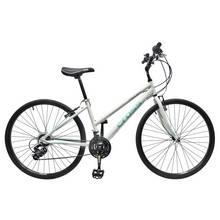 Cross Freeway 28 inch Wheel Size Womens Hybrid Bike