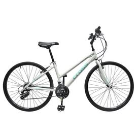 Cross Freeway 28 inch Wheel Size Womens Hybrid Bike