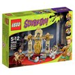 more details on LEGO Scooby Doo Mummy Museum Mystery - 75900.