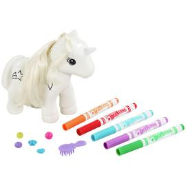 Crayola Colour n Style Unicorn Craft Set