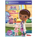 more details on LeapFrog LeapReader Doc McStuffins Interactive Book.