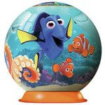more details on Finding Dory 3D Puzzle 72 Pieces.