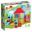 more details on LEGO DUPLO My First Playhouse - 10616.