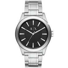 Armani Exchange Men's AX2320 Black Dial Watch