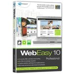 more details on Avanquest WebEasy Professional 10 Website Creation Software.