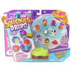 more details on Squinkies Squinkieville Collectors Pack.
