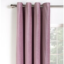 Heart of House Abberley Blackout Curtains -168x229- Heather