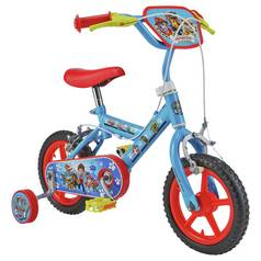 PAW Patrol 12 Inch Kids Bike