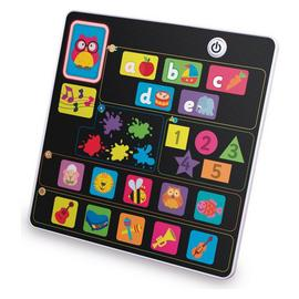 ELC Touchpad Tablet