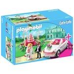 more details on Playmobil 6871 Wedding Celebration Playset.