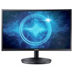 more details on Samsung CFG70 27 Inch Curved Gaming Monitor.